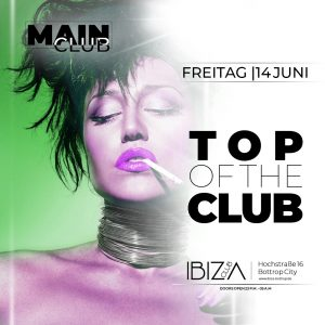 TOP OF THE CLUB